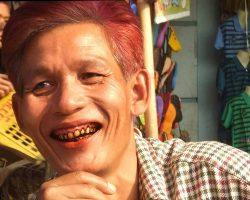 Rothaariger-Burmese-Myanmar